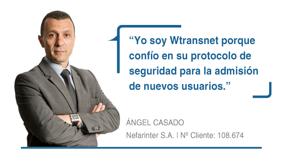 Angel Casado