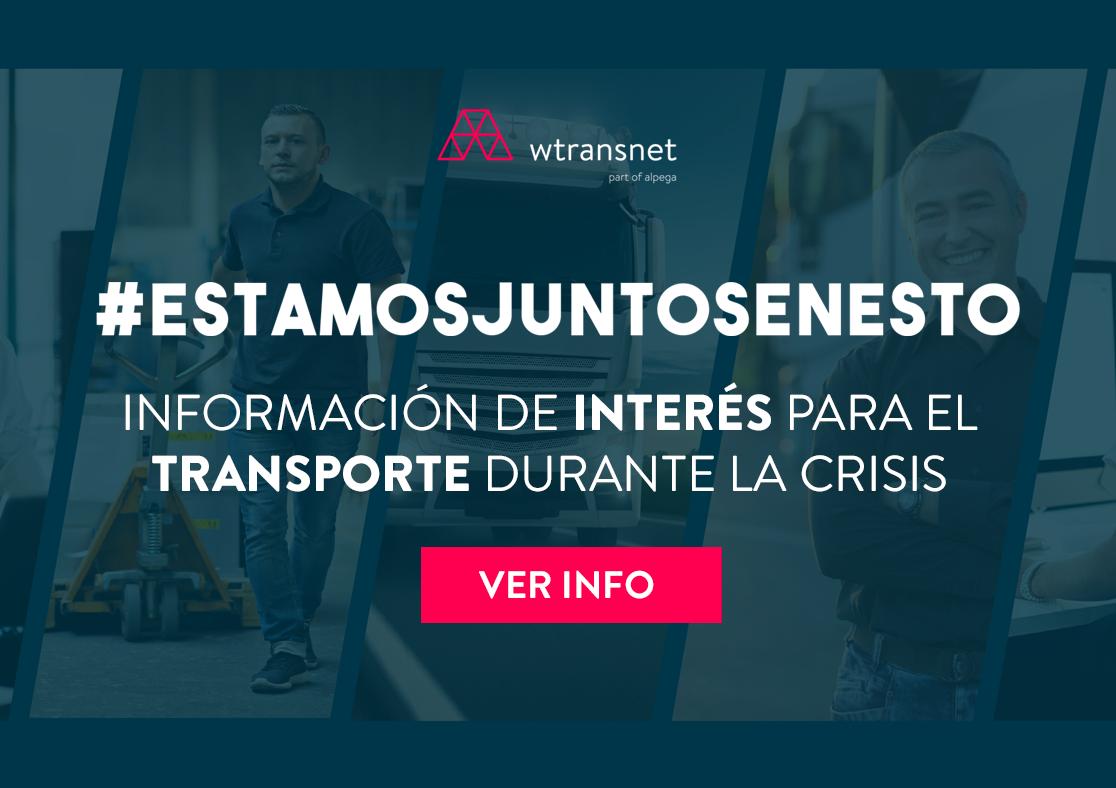 Wtransnet-Covid